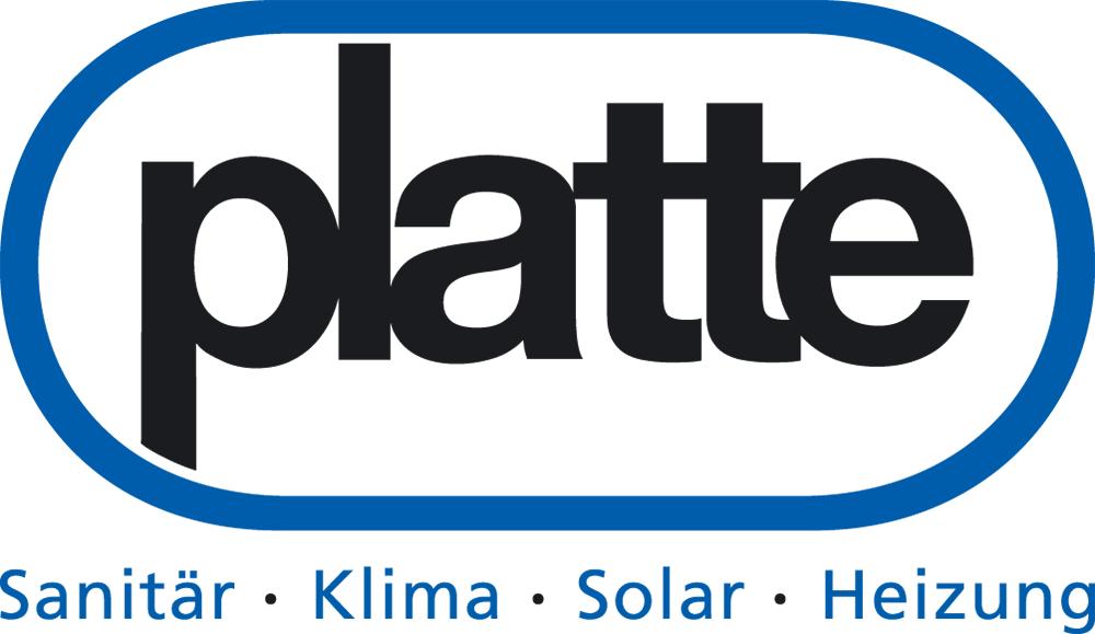Firma Platte | Heizung Sanitär Klima Solar | Remscheid